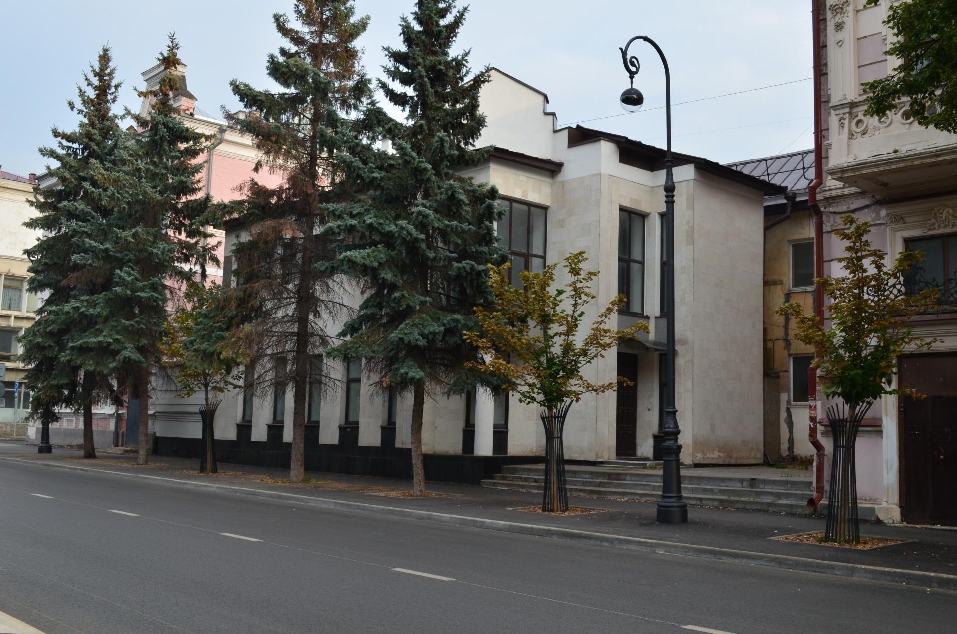 Продажа  дома Республика Татарстан, г. Казань, Красная Б. ул, 58А