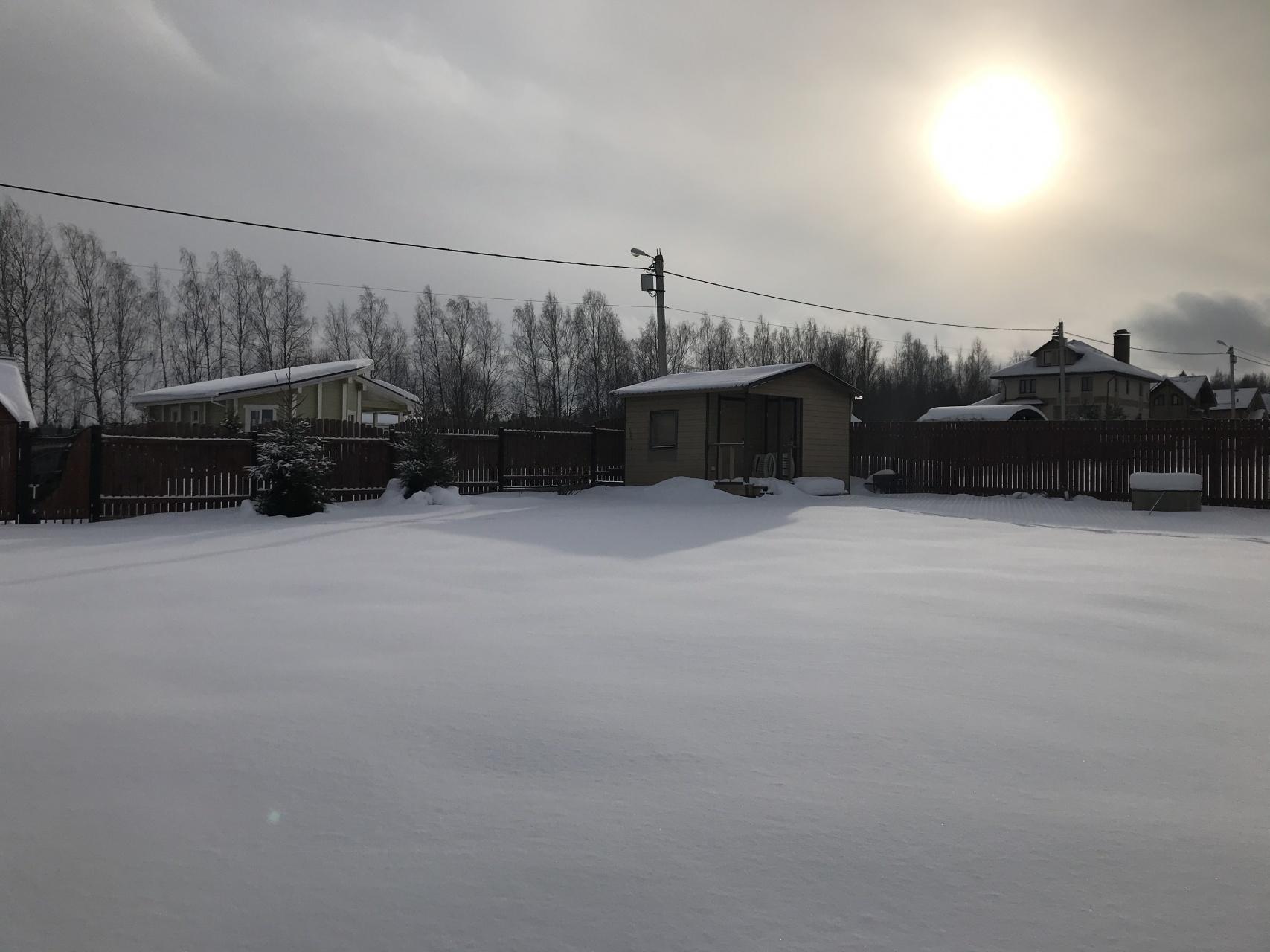 Продам участок 8.57 соток, ДНП, поселок КП Анютины Глазки, Кореньки д, 0 км от города