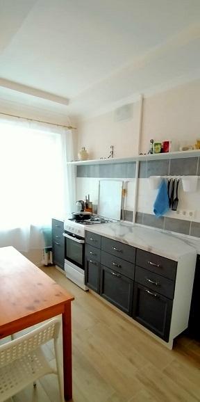 Продам однокомнатную (1-комн.) квартиру, Менделеева ул, 15, Жуковский г