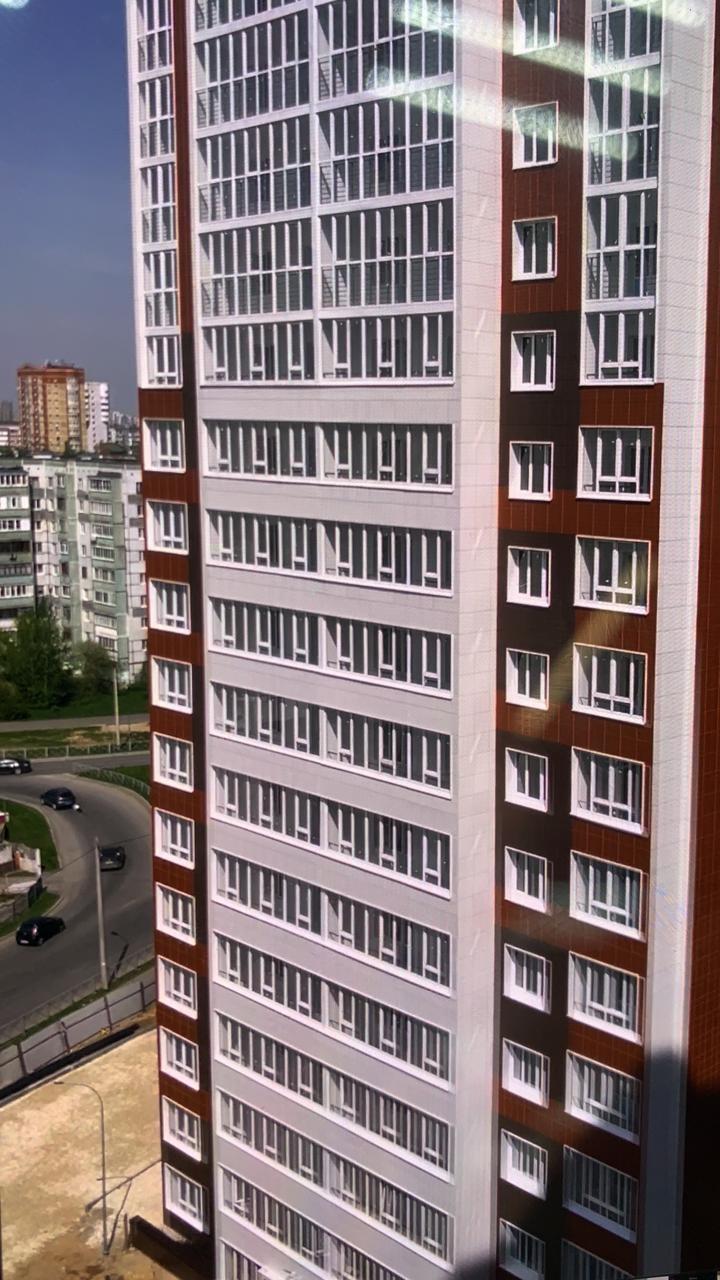 Продам однокомнатную (1-комн.) квартиру, Дубравная ул, 38кАстр., Казань г