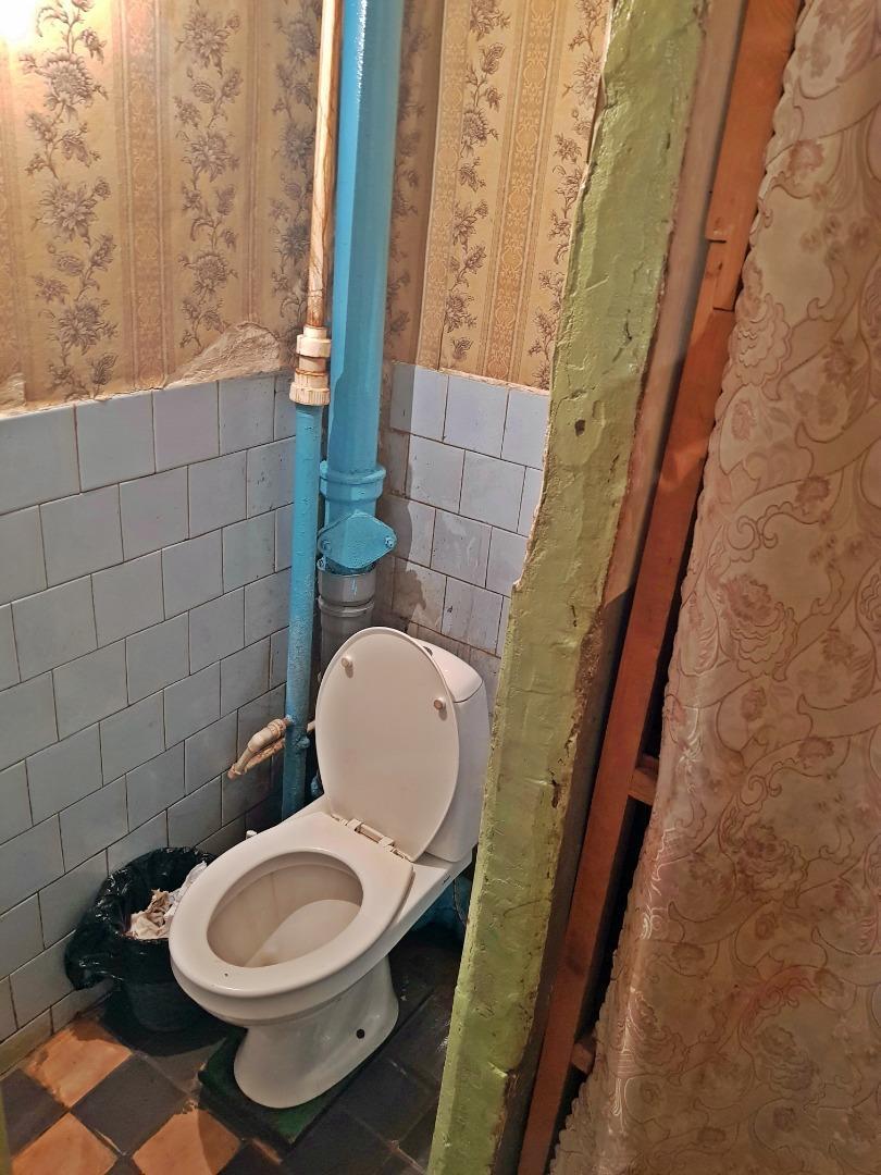Продам многокомнатную квартиру, Магистральная ул, 18, Набережные Челны г