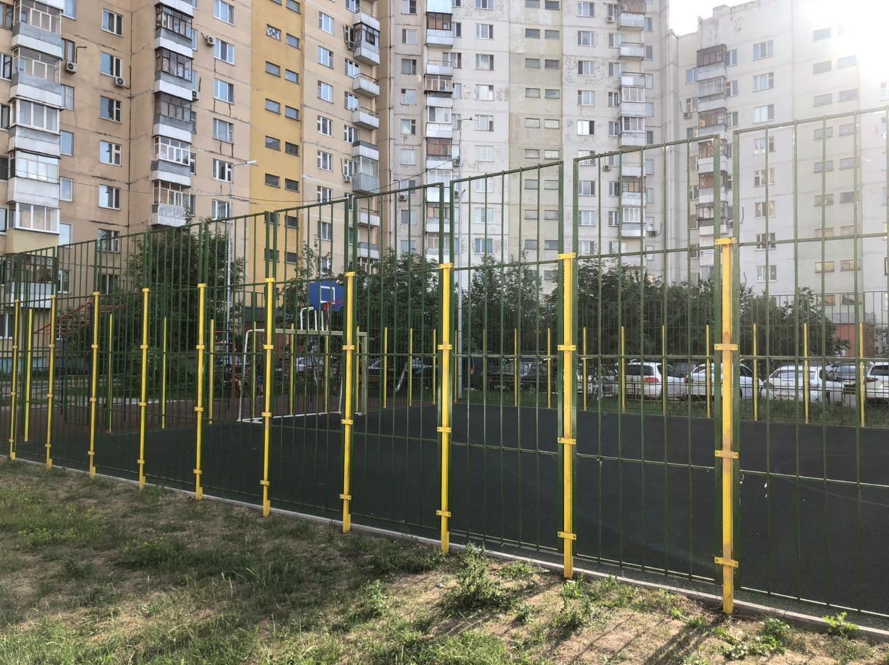 Продам двухкомнатную (2-комн.) квартиру, Ямашева пр-кт, 61, Казань г