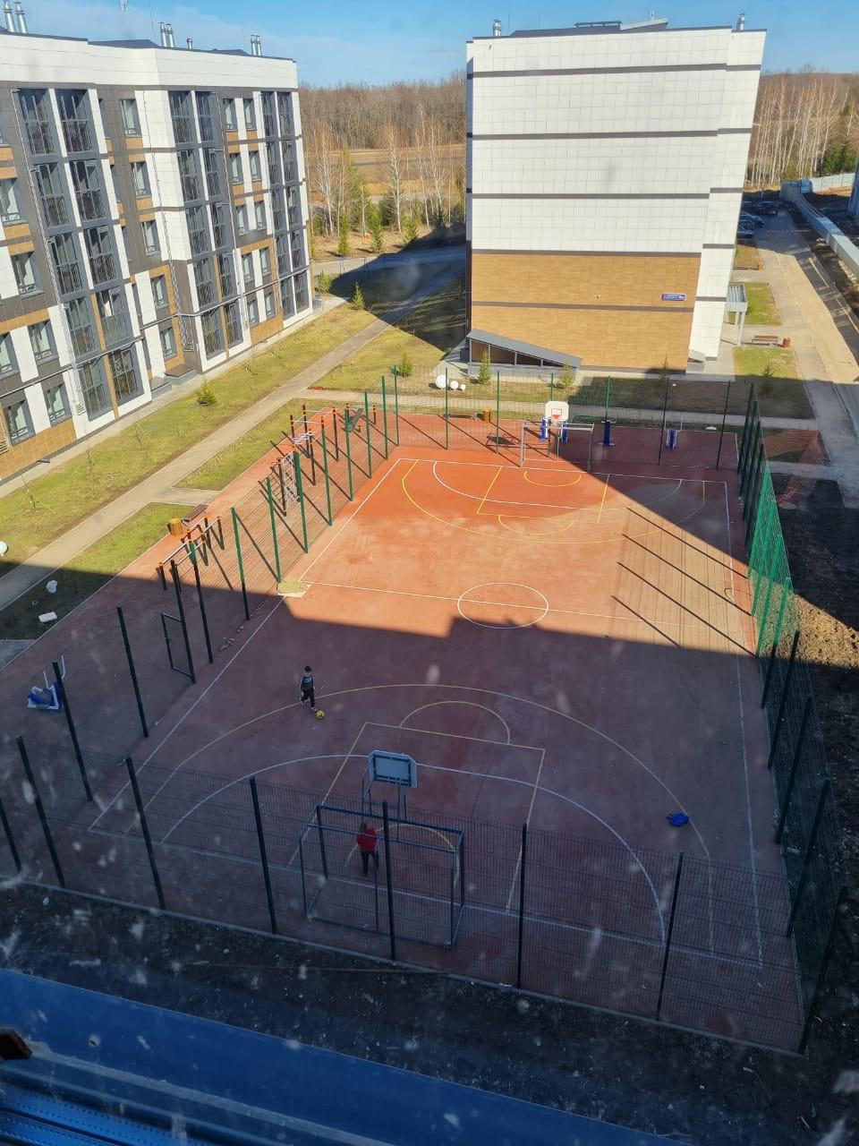 Продам однокомнатную (1-комн.) квартиру (долевое), Рождественская ул, 6, Высокая Гора с