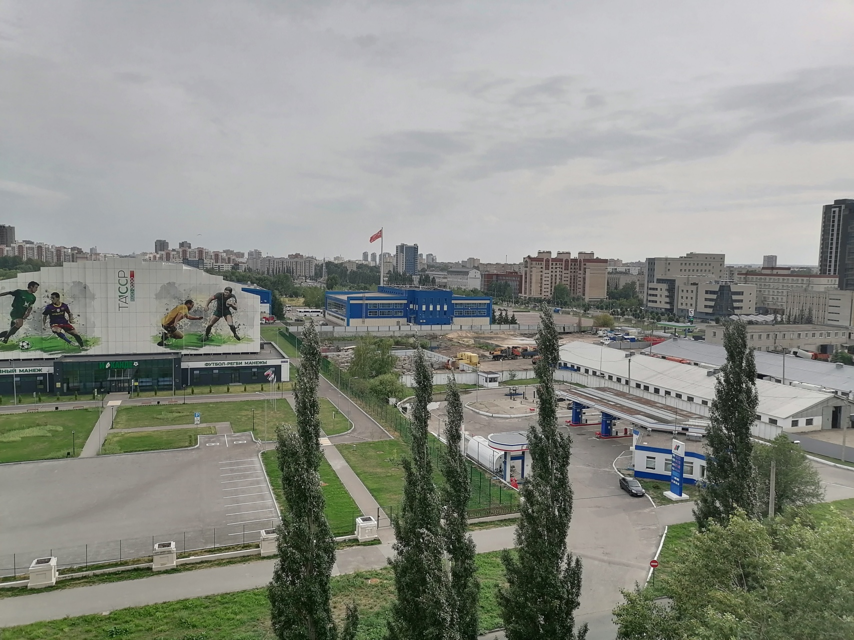 Продам двухкомнатную (2-комн.) квартиру, Маршала Чуйкова ул, 9, Казань г