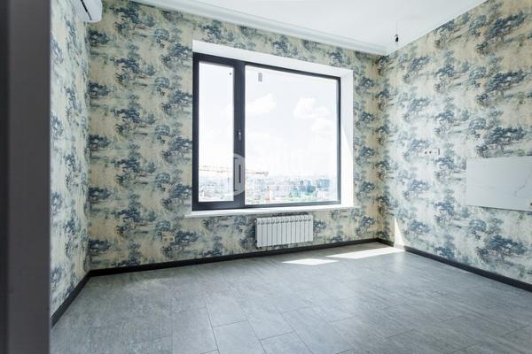 Продам однокомнатную (1-комн.) квартиру, Невельского проезд, 3к1, Москва г